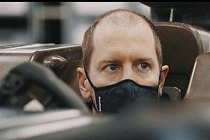 """Szafnauer: """"Con Vettel sarebbe bello sfidare la Red Bull"""""""