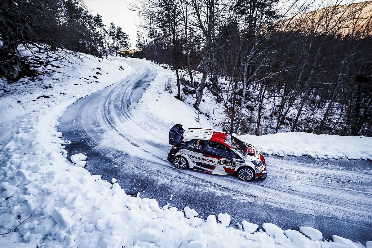 Calendrier Des Rallye 2022 Les premières dates du calendrier 2022 révélées