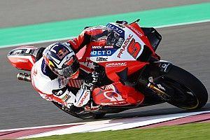 Quartararo-Miller-Zarco, le podium de De Puniet au Qatar !