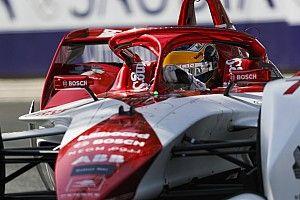 "Camara not yet ""done one corner"" in new Dragon Penske FE car"