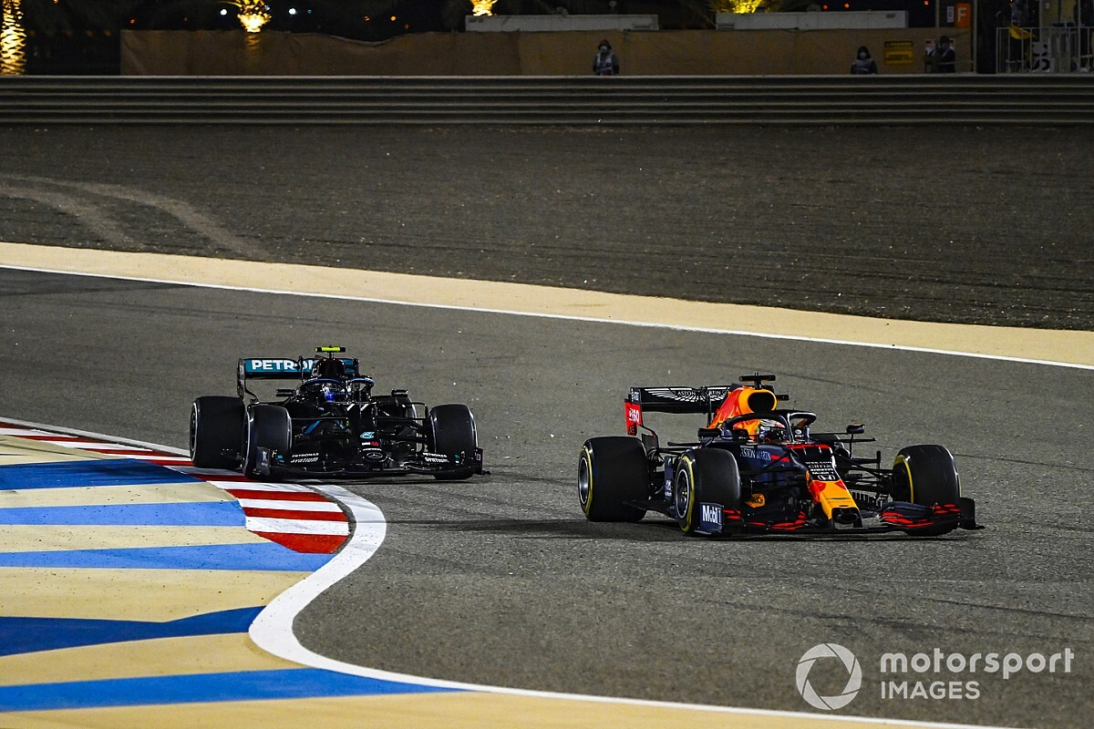 Verstappen doesn't regret turning down Mercedes offer in 2014