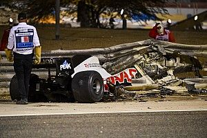 How F1's safety advances saved Grosjean