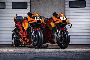 KTM Perkenalkan Kedua Tim pada 12 Februari