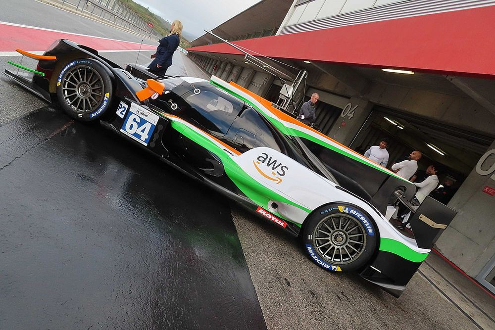 Le COVID-19 prive Karthikeyan et Maini des 24 Heures du Mans