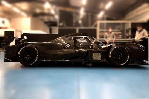 Alonso i Ocon bez planów na Le Mans
