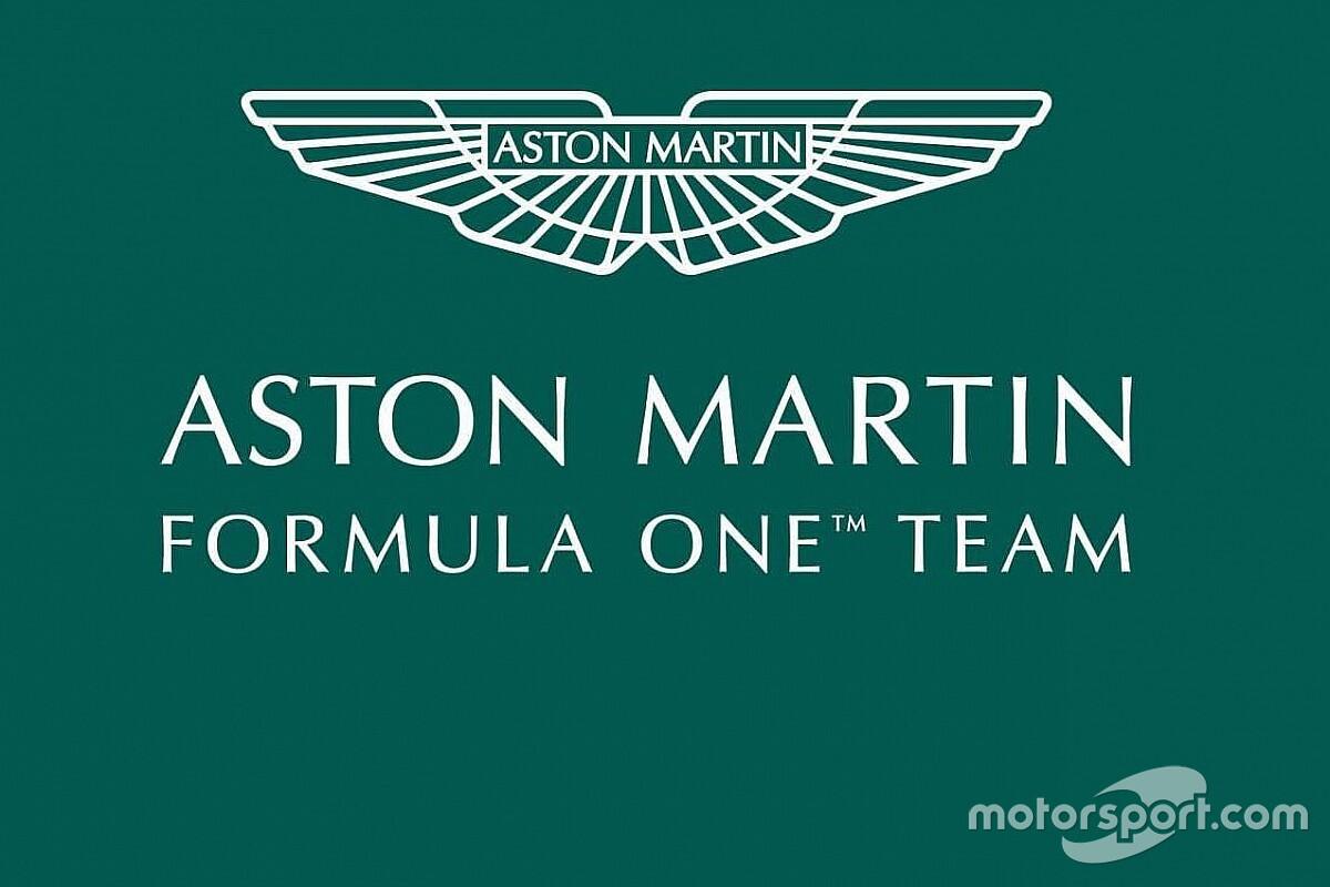Aston Martin toma oficialmente el lugar de Racing Point
