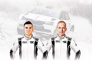 Z Toksportem do WRC 3