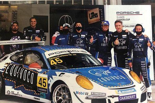 Equivoco Racing define dupla de pilotos para 2021
