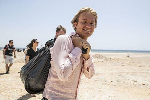 """Rosberg, Vettel'in """"dönüşüne"""" inanıyor"""