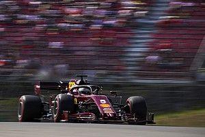 """Vettel cree que en Mugello puede hacerlo """"mucho mejor"""""""
