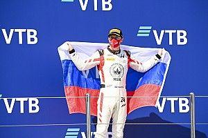 """Mazepin asegura que hay """"odio"""" a los pilotos rusos"""