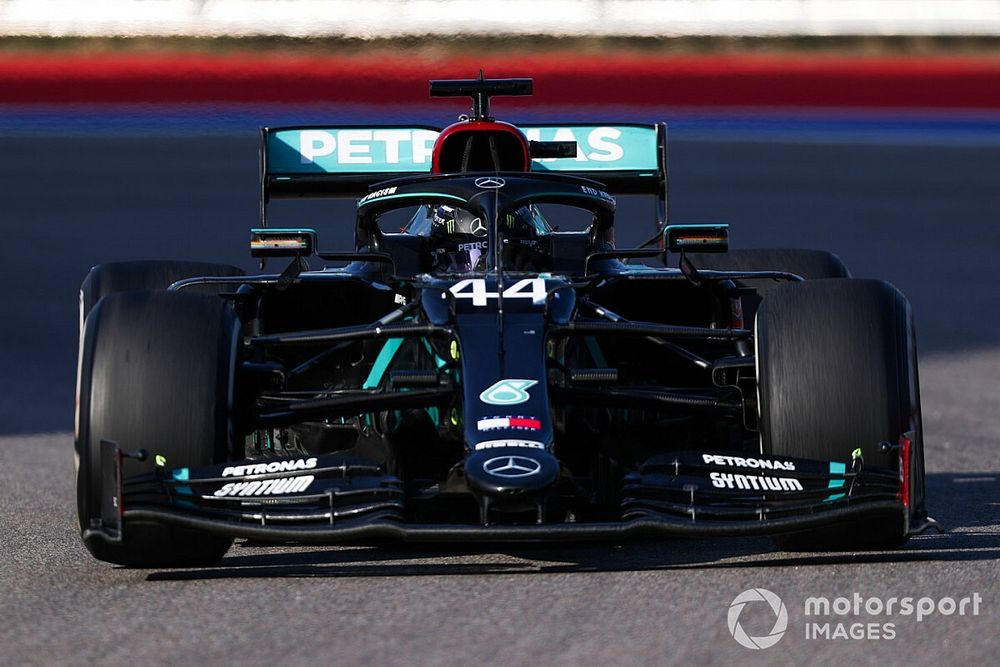 Hamilton's penalty points removed by F1 stewards