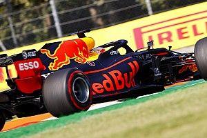 Verstappen verwacht 'veel chaos' in kwalificatie Italiaanse GP
