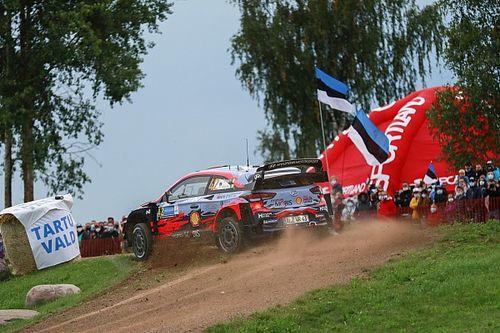 Estonia zasługuje na miejsce w WRC