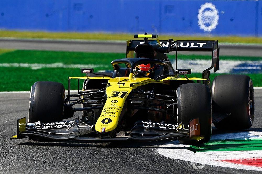 Renault F1'de müşteri değil, partner arıyor