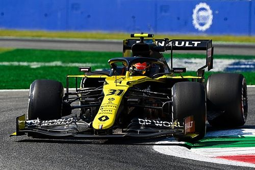 "Renault wants ""partners"", not customer teams in F1"