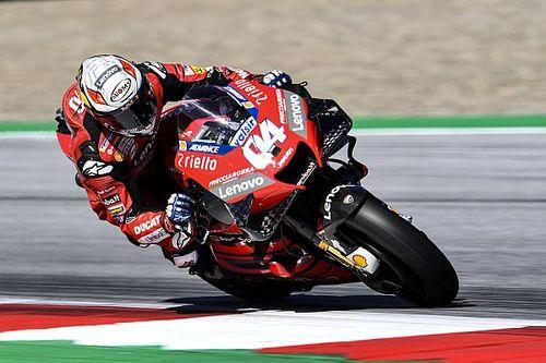 LIVE MotoGP, GP di Stiria: la gara del Red Bull Ring