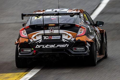 TCR Europe: tre Honda di JAS per il Brutal Fish Racing Team