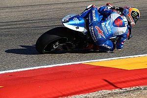 """Rins: """"Rossi se refería a estar confinado, da igual donde"""""""