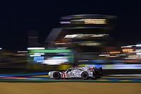 Le Mans 24h: Rebellion lideró una FP3 nocturna y reducida