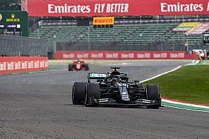 Ecco perché la F1 dovrebbe sperimentare la Sprint Race