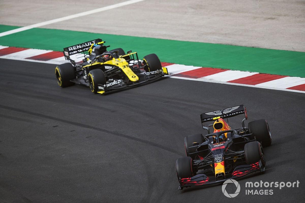 Ferrari'nin ardından Renault da motorların dondurulmasına karşı çıktı