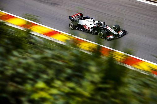 Haas może wezwać Grosjeana