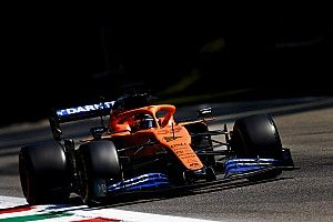 """Sainz : """"Verstappen va devoir se battre"""" pour la 3e place"""