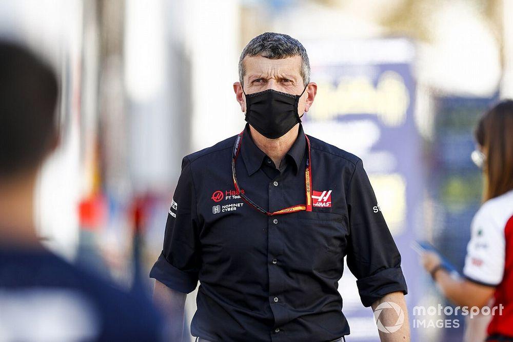 """Steiner: """"Mugello'da sürprizler olabilir"""""""