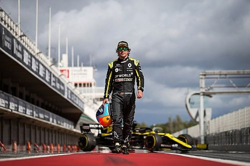 Alonso'nun dönüşüyle 2021'de F1 gridinde toplam 14 şampiyonluk olacak