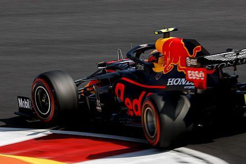 Red Bull сделала из Элбона подопытного? Возможная причина неудачи Алекса в Портимане