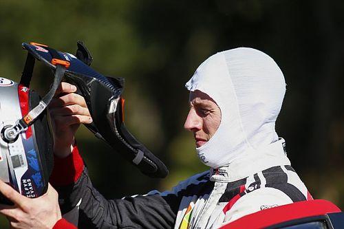 """Evans: """"Titolo vicino, ma a Monza vado per vincere la gara"""""""
