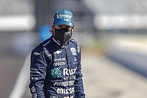 """Alonso: """"Renault'nun projesine inanmasaydım, geri dönmezdim"""""""
