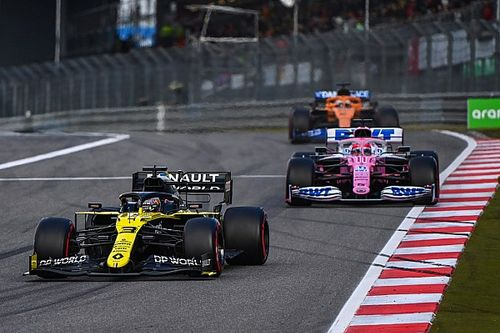 Racing Point, McLaren e Renault si giocano 10 milioni!