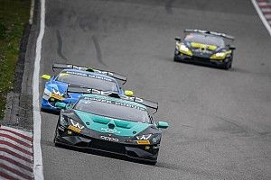 A Barcellona il terzo round del Lamborghini Super Trofeo Europa