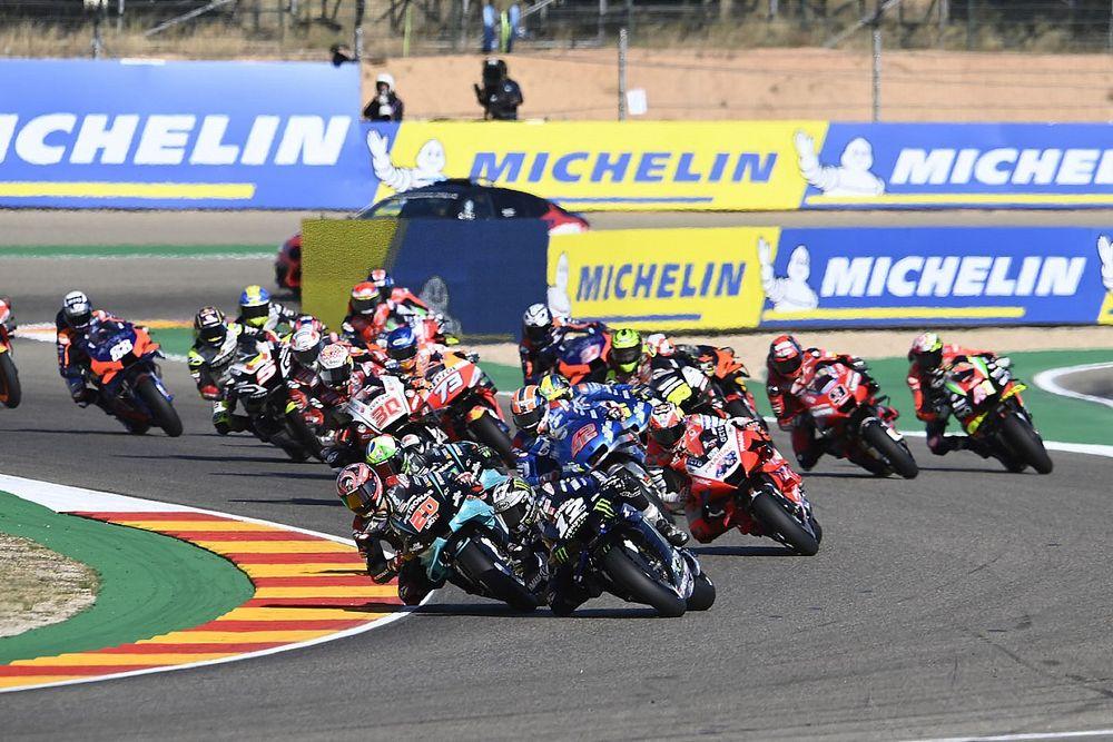 MotoGP Aragon Grand Prix – Start time, how to watch & more