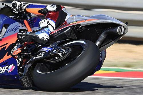GALERÍA: mejores imágenes del GP de Aragón MotoGP