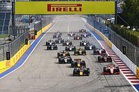 Formula 2 ve Formula 3 yarışlarının formatı, 2021'de değişiyor!