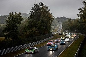 "Berger: DTM race at Nordschleife ""now a possibility"""