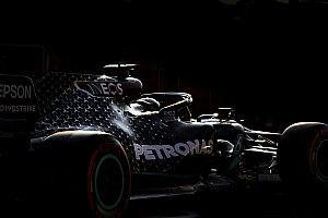 Il muretto Red Bull ha aperto la porta alla vittoria di Hamilton