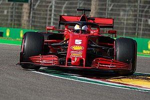 """Vettel: """"Başarısız olduk, ama sonsuza kadar buna takılamayız"""""""
