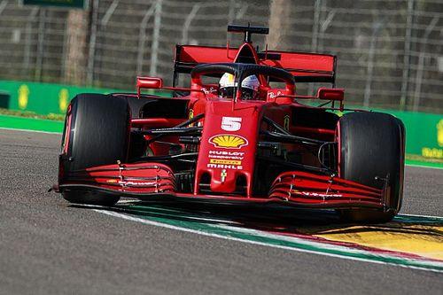 """Vettel: """"Avevo un buon feeling, ma i tempi non sono arrivati"""""""