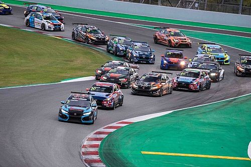 TCR Europe: Mike Halder e Andreas Backman vincono a Barcellona