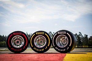 Rusya GP lastik tercihleri açıklandı