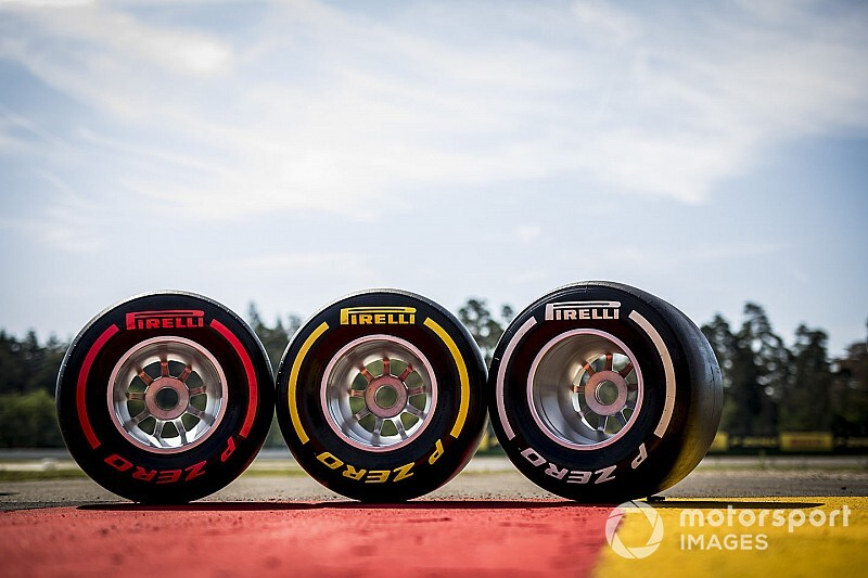 Macaristan GP öncesi: Kullanılan/kullanılmayan lastikler açıklandı