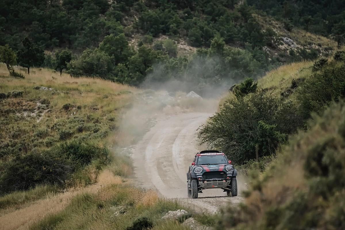 Terranova y Metge ganan la Baja Aragón 2019
