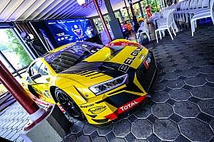 Прямо сейчас на «Моторспорт ТВ»: субботние заезды FIA Motorsport Games