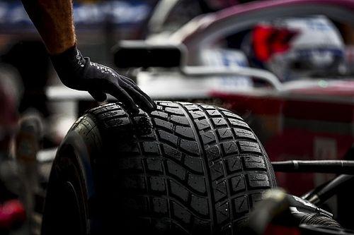 Лучшие фотографии Гран При Италии: пятница