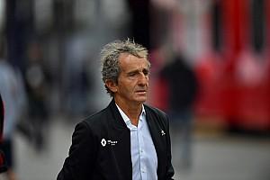 Alain Prostot lenyűgözi Charles Leclerc teljesítménye