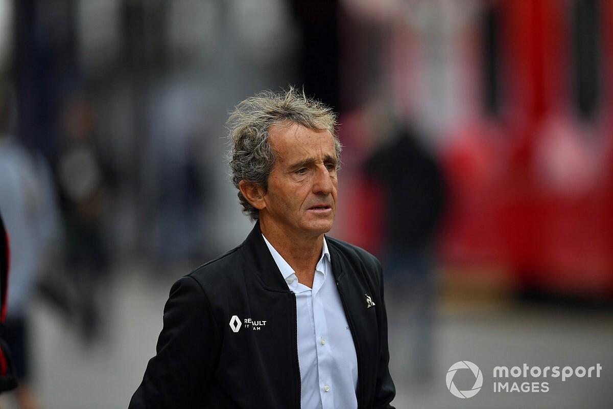 """Prost: """"Wederopbouw Renault duurt langer dan verwacht"""""""
